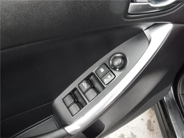 2015 Mazda CX-5 GT (Stk: S1650) in Calgary - Image 12 of 29