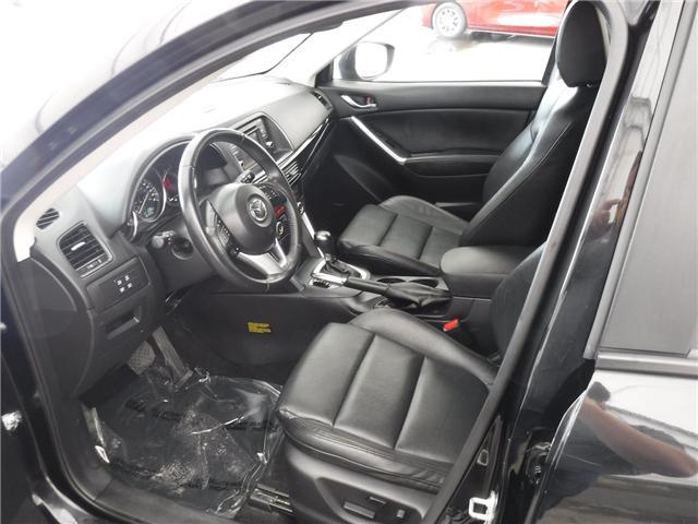 2015 Mazda CX-5 GT (Stk: S1650) in Calgary - Image 14 of 29