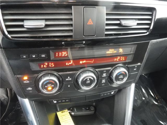2015 Mazda CX-5 GT (Stk: S1650) in Calgary - Image 20 of 29