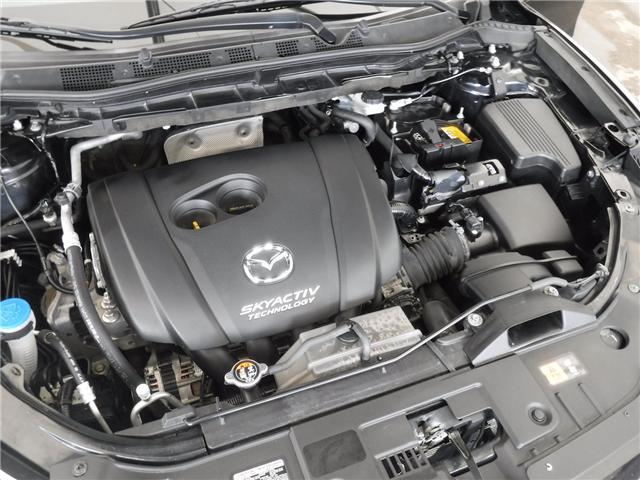 2015 Mazda CX-5 GT (Stk: S1650) in Calgary - Image 26 of 29