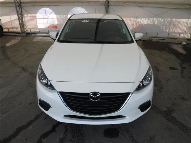 2015 Mazda Mazda3 GX (Stk: S1647) in Calgary - Image 2 of 25