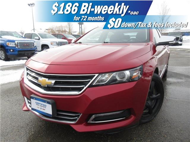 2014 Chevrolet Impala 2LZ (Stk: TN50390A) in Cranbrook - Image 1 of 23