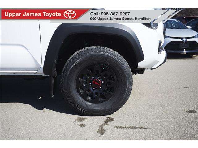2019 Toyota Tacoma TRD Off Road (Stk: 190145) in Hamilton - Image 4 of 18