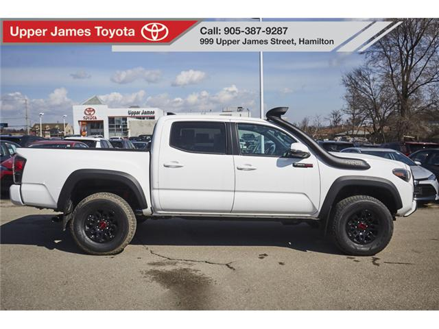 2019 Toyota Tacoma TRD Off Road (Stk: 190145) in Hamilton - Image 5 of 18