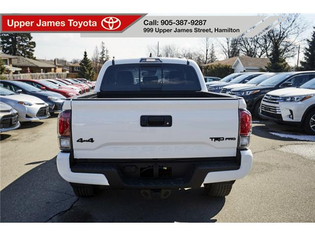 2019 Toyota Tacoma TRD Off Road (Stk: 190145) in Hamilton - Image 6 of 18