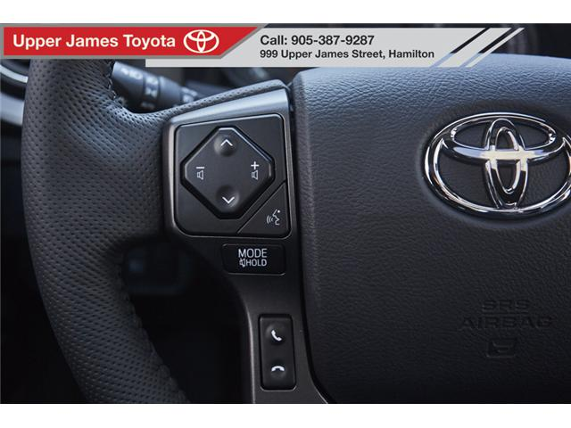 2019 Toyota Tacoma TRD Off Road (Stk: 190145) in Hamilton - Image 14 of 18