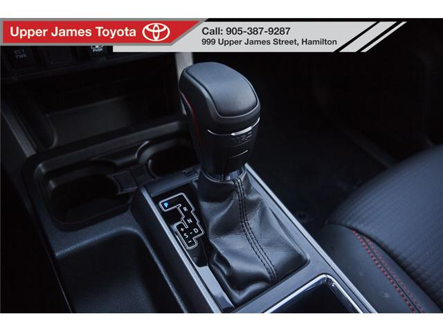 2019 Toyota Tacoma TRD Off Road (Stk: 190145) in Hamilton - Image 16 of 18