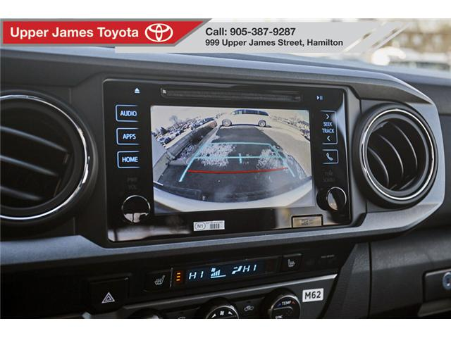 2019 Toyota Tacoma TRD Off Road (Stk: 190145) in Hamilton - Image 18 of 18