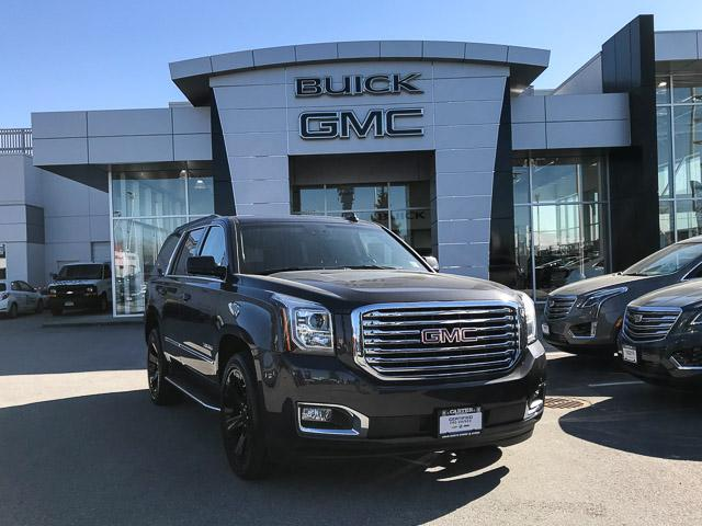 2016 GMC Yukon SLT (Stk: 972050) in North Vancouver - Image 2 of 30