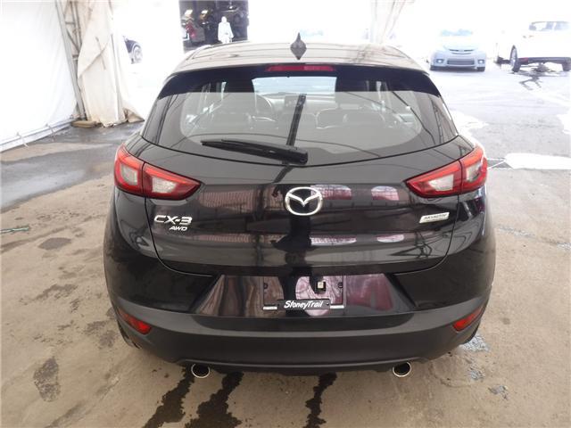 2017 Mazda CX-3 GT (Stk: S1641) in Calgary - Image 7 of 30