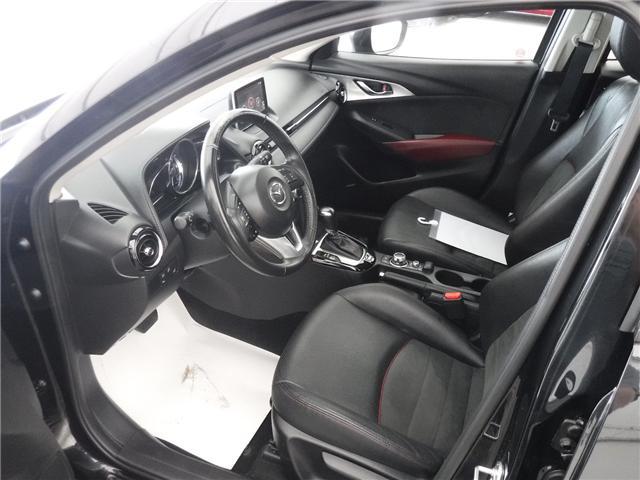 2017 Mazda CX-3 GT (Stk: S1641) in Calgary - Image 15 of 30