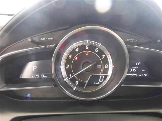 2017 Mazda CX-3 GT (Stk: S1641) in Calgary - Image 17 of 30