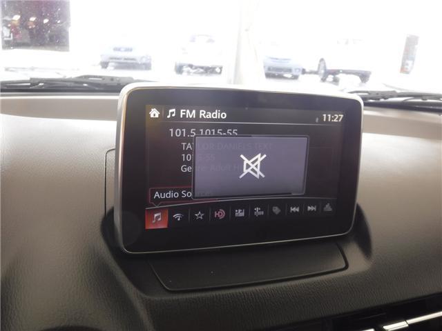 2017 Mazda CX-3 GT (Stk: S1641) in Calgary - Image 18 of 30