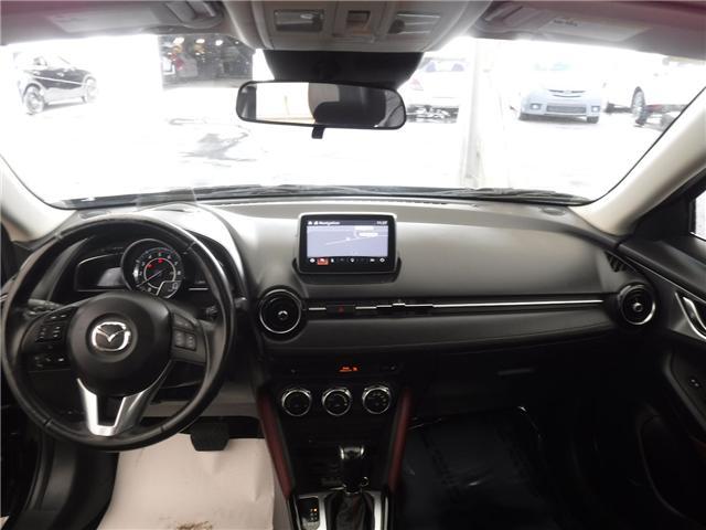 2017 Mazda CX-3 GT (Stk: S1641) in Calgary - Image 25 of 30