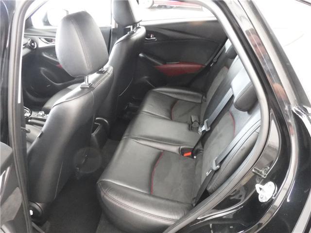 2017 Mazda CX-3 GT (Stk: S1641) in Calgary - Image 26 of 30
