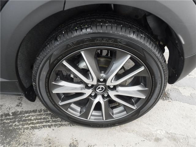 2017 Mazda CX-3 GT (Stk: S1641) in Calgary - Image 29 of 30