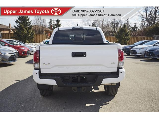 2019 Toyota Tacoma Limited V6 (Stk: 190360) in Hamilton - Image 6 of 17