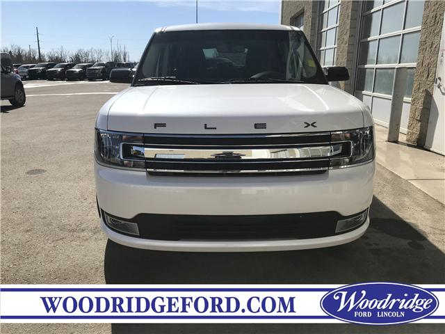 2018 Ford Flex SEL (Stk: 17198) in Calgary - Image 5 of 26