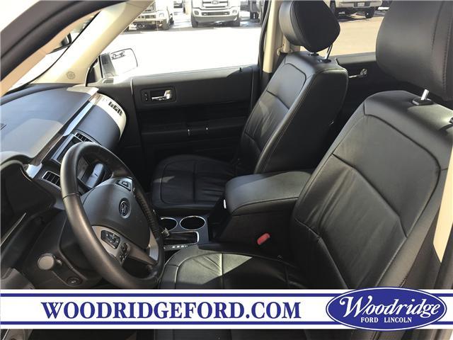 2018 Ford Flex SEL (Stk: 17198) in Calgary - Image 10 of 26