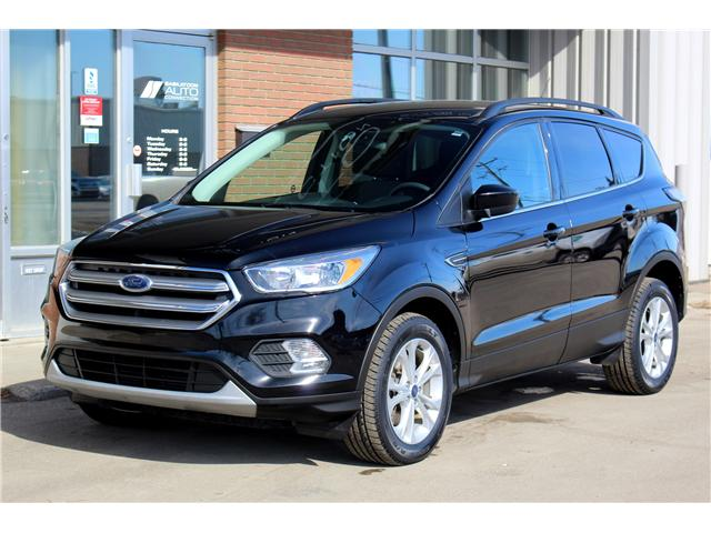 2017 Ford Escape SE (Stk: B93066) in Saskatoon - Image 1 of 22