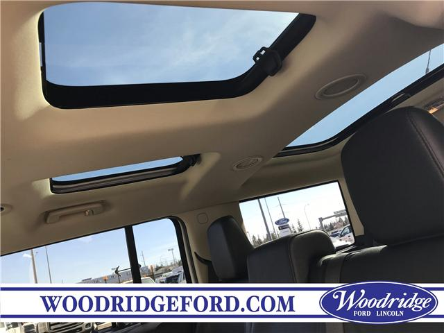 2018 Ford Flex SEL (Stk: 17198) in Calgary - Image 16 of 26