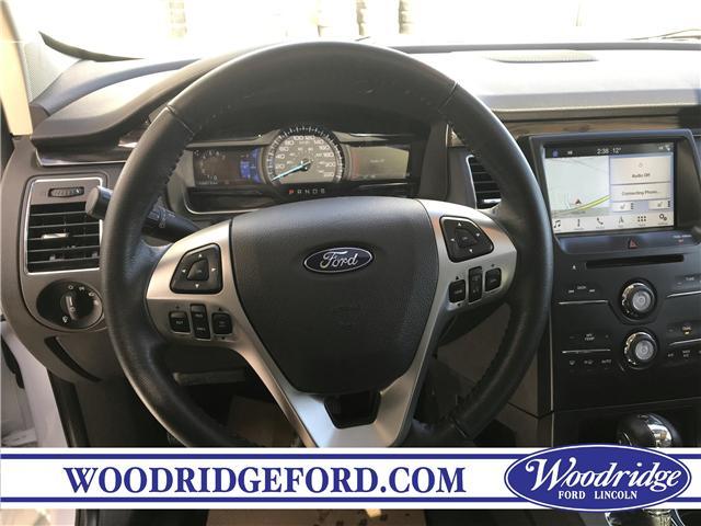 2018 Ford Flex SEL (Stk: 17198) in Calgary - Image 20 of 26