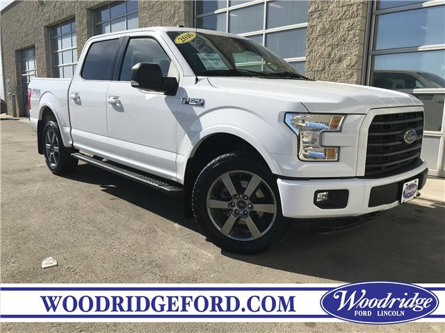 2016 Ford F-150 XLT (Stk: 29562) in Calgary - Image 1 of 20