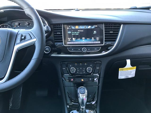 2019 Buick Encore Essence (Stk: 9K01780) in North Vancouver - Image 7 of 13