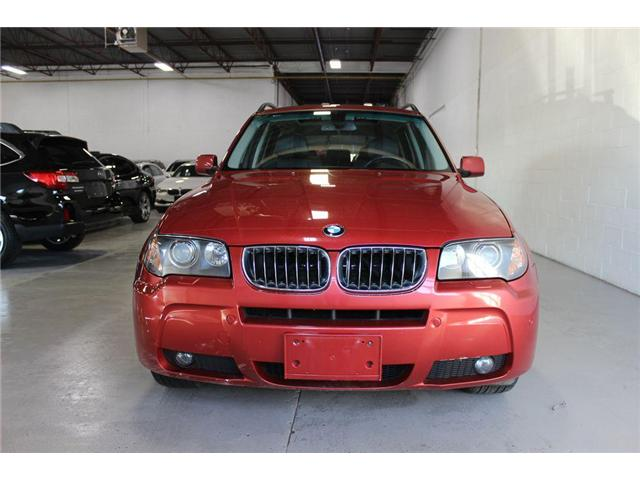 2006 BMW X3 3.0i (Stk: D26715) in Vaughan - Image 2 of 22