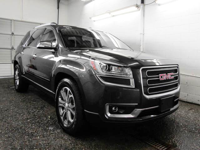 2014 GMC Acadia SLT1 (Stk: 89-16461) in Burnaby - Image 2 of 24