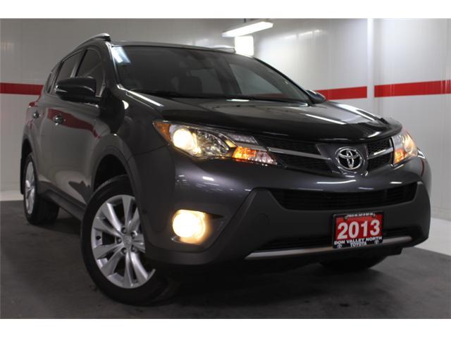2013 Toyota RAV4 Limited (Stk: 297647S) in Markham - Image 1 of 27