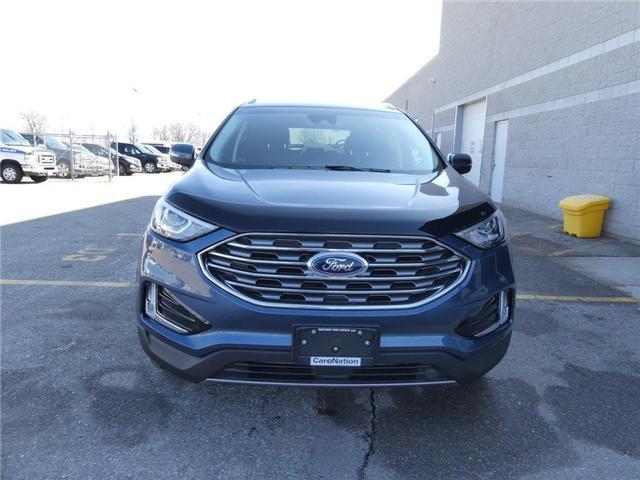 2019 Ford Edge SEL (Stk: EG92884) in Brantford - Image 2 of 28