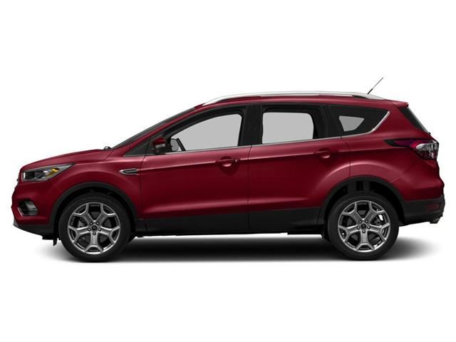 2017 Ford Escape Titanium (Stk: EC76519) in Brantford - Image 2 of 9