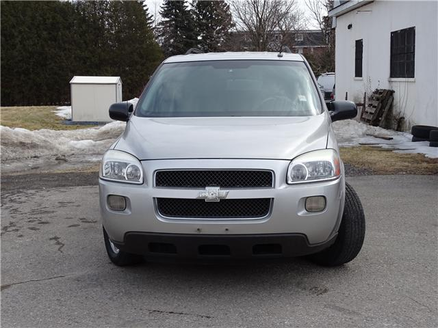 2009 Chevrolet Uplander LT2 (Stk: ) in Oshawa - Image 2 of 15