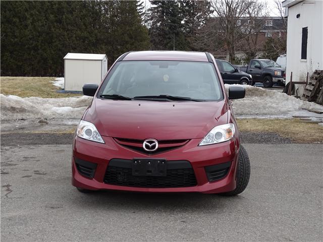 2010 Mazda Mazda5 GS (Stk: ) in Oshawa - Image 2 of 14