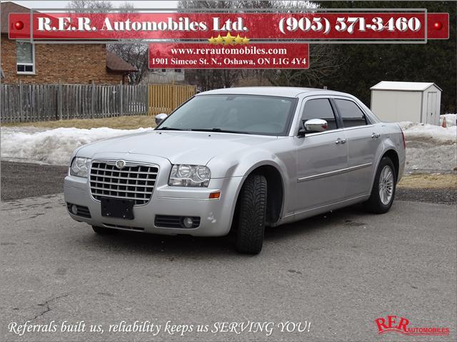 2010 Chrysler 300 Touring (Stk: ) in Oshawa - Image 1 of 11