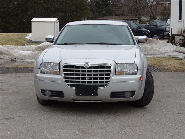 2010 Chrysler 300 Touring (Stk: ) in Oshawa - Image 2 of 11