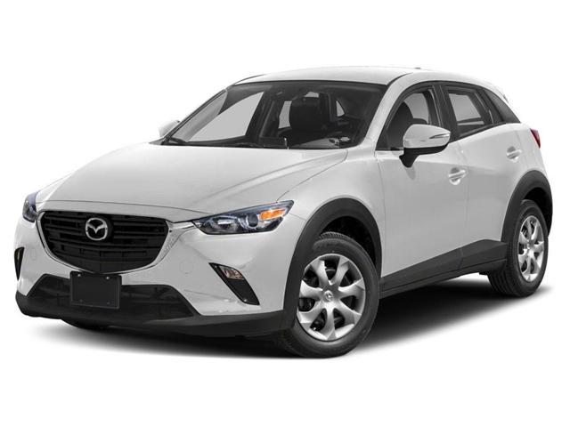 2019 Mazda CX-3 GX (Stk: P6750) in Barrie - Image 1 of 9