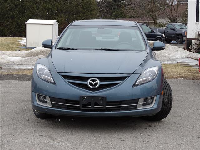2013 Mazda MAZDA6 GT-I4 (Stk: ) in Oshawa - Image 2 of 17