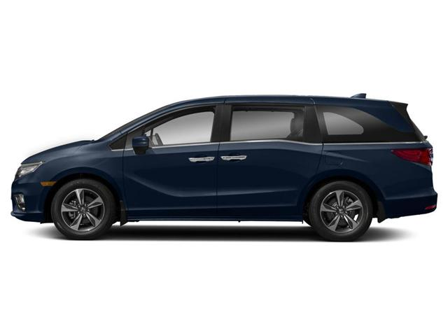 2019 Honda Odyssey Touring (Stk: K1321) in Georgetown - Image 2 of 9