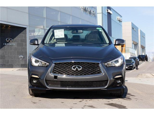 2019 Infiniti Q50 3.0t Signature Edition (Stk: 50579) in Ajax - Image 2 of 25