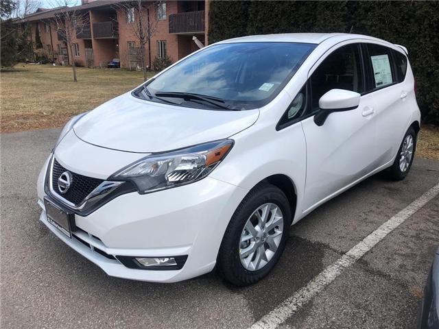 2019 Nissan Versa Note SV (Stk: VE19009) in St. Catharines - Image 2 of 5
