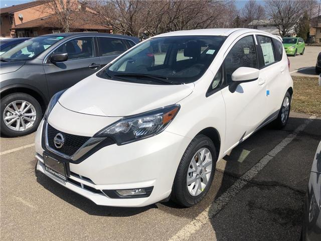2019 Nissan Versa Note SV (Stk: VE19012) in St. Catharines - Image 2 of 5