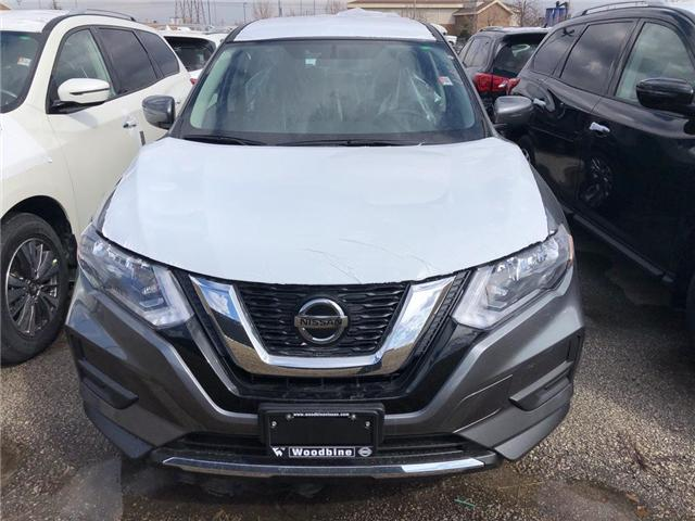 2019 Nissan Rogue S (Stk: RO19-137) in Etobicoke - Image 2 of 5