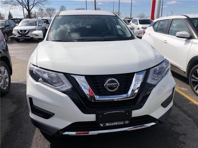 2019 Nissan Rogue S (Stk: RO19-053) in Etobicoke - Image 2 of 5