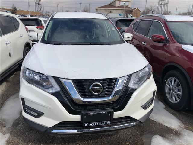 2019 Nissan Rogue SV (Stk: RO19-141) in Etobicoke - Image 2 of 5