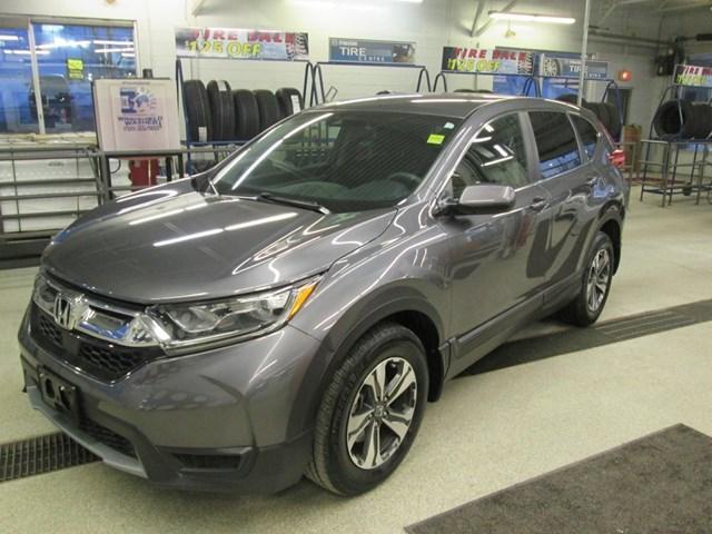 2018 Honda CR-V LX (Stk: M2613) in Gloucester - Image 1 of 18