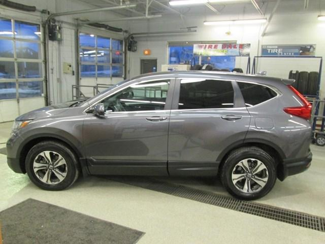 2018 Honda CR-V LX (Stk: M2613) in Gloucester - Image 2 of 18