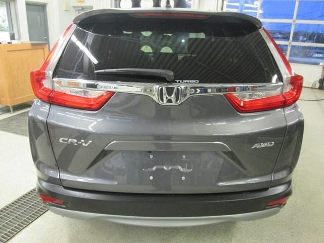 2018 Honda CR-V LX (Stk: M2613) in Gloucester - Image 5 of 18