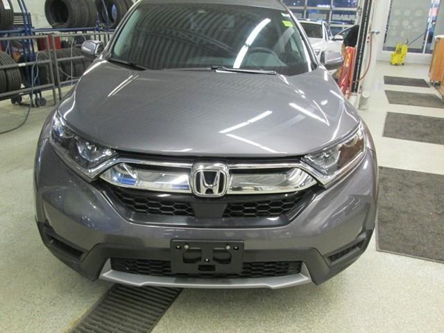 2018 Honda CR-V LX (Stk: M2613) in Gloucester - Image 10 of 18